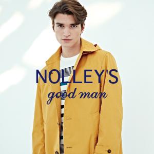 BRANDLIST|NOLLEY'S CO.,LTD. [ノーリーズ コーポレートサイト]